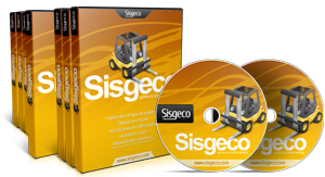 Packaggin de Sisgeco
